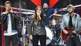 Watch Lady Antebellum Rehearse for Upcoming Tour