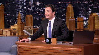 5 Things We Learned From Jimmy Fallon's Revealing New Interview