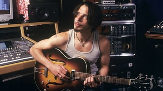 Listen to 'Rolling Stone Music Now' Podcast: Life and Music of Chris Cornell