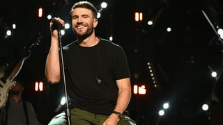 See Sam Hunt Perform Winsome 'Body Like a Back Road' at BBMAs