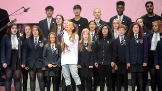 Families of Ariana Grande Concert Attack Victims to Receive $324,000