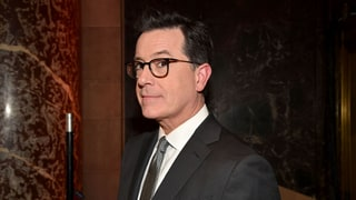 Stephen Colbert Teases 2020 Presidential Run on Russian TV