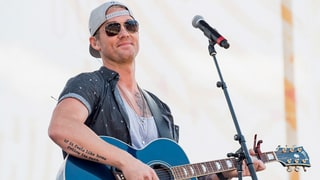 Brett Young Plots Headlining Caliville Tour