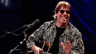 Hear George Thorogood's Solo Acoustic Cover of Hank Williams