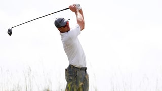 Justin Rose Won't Complain About the U.S. Open Course Being Too Tough