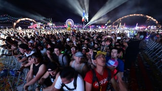 Electric Daisy Carnival: One Dead, Over 1,000 Seek Medical Attention