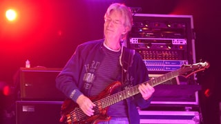 Phil Lesh: Grateful Dead 'Didn't Deliver' at First Monterey Pop