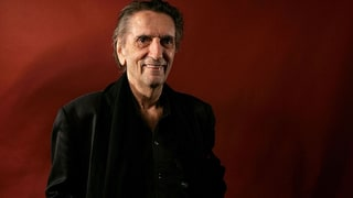 Peter Travers on Harry Dean Stanton: 'The Coolest Dude in the Room'