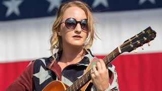 Margo Price Talks Politics, Willie Nelson Collaboration on Confident New LP