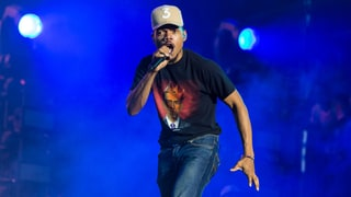 Hear Chance the Rapper, Young Thug's Surprise New Song 'Big B's'
