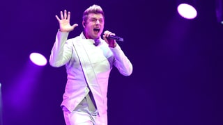 Backstreet Boys' Nick Carter Accused of Rape