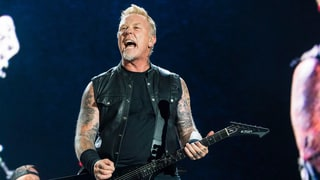 Metallica's James Hetfield on Jenner T-Shirts: 'Show Some Respect'