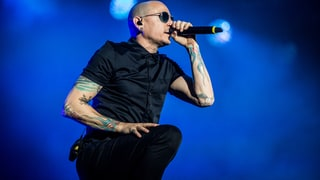 Chester Bennington's Widow Shares Son's Solo Piano Pieces