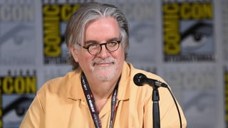 Netflix Orders New Series From 'Simpsons' Creator Matt Groening