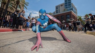 25 Best Things We Saw at 2017 San Diego Comic-Con