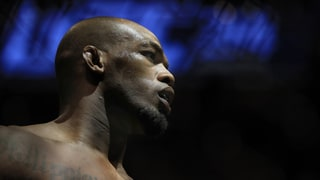 Jon Jones Stripped, Cormier Reinstated as UFC Champ After Drug Failure