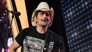 Brad Paisley's Netflix Comedy Special: 5 Best Bits