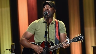 Hear Darius Rucker's Affectionate New Song 'Don't'