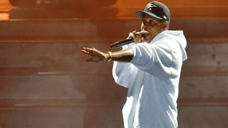 Jay-Z Set to Perform 'Saturday Night Live' Season Premiere
