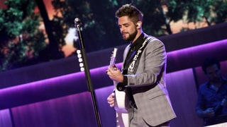 On the Charts: Thomas Rhett Ends Country Music's Number One Drought