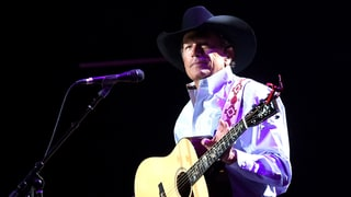 George Strait Sets New Las Vegas Concerts