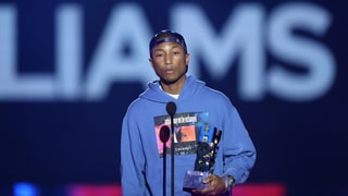 See Pharrell Denounce White Nationalists in Urgent 'Hip-Hop Honors' Speech