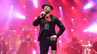 See Justin Timberlake Sing Sam Cooke's 'A Change Is Gonna Come' at Pilgrimage