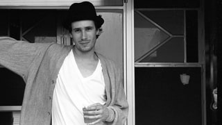 Jeff Buckley's Handwritten Journals to Feature in 'His Own Voice' Book