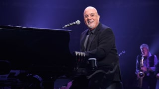 Billy Joel to Appear on CW Superhero Series 'Arrow'