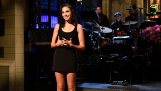 Gal Gadot on 'SNL': Three Sketches You Have to See