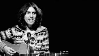 George Harrison's Entire Studio Catalog to Get Vinyl Reissue