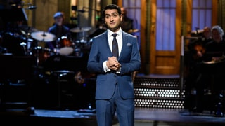 Kumail Nanjiani on 'SNL': 3 Sketches You Have to See