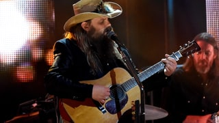 Hear Chris Stapleton's Soulful New Song 'Millionaire'