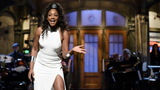 Tiffany Haddish on 'SNL': 3 Sketches You Have to See
