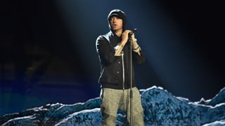 Hear Eminem Tackle Racial Profiling, White Privilege on New Song 'Untouchable'
