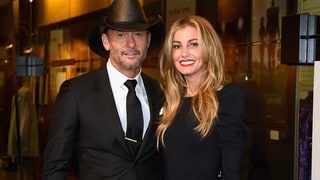 Tim McGraw, Faith Hill Preview New Country Music Hall of Fame Exhibit