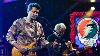 Watch Dead & Company's Wistful 'Uncle John's Band' on 'Late Show'