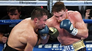 Anticipated Alvarez Vs. Golovkin Boxing Match Ends in Stunning Draw