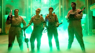 The First 'Ghostbusters' Trailer Is Finally Here!