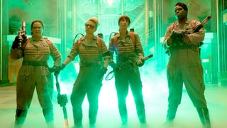 Ghostbusters Are Suited Up and Ready to Fight Ghouls in First Official Photo