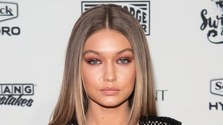 Gigi Hadid Cuddles Up to Zayn Malik as She Mourns Her Cat Chub's Death: Photo