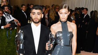 Gigi Hadid Tweets Support for Zayn Malik After He Cancels Concert Due to Anxiety