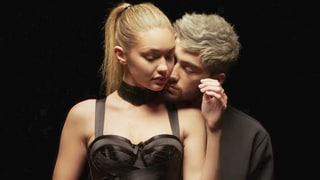 Zayn Malik Confirms That Gigi Hadid Is His Girlfriend, Says It Was 'Cool' to Make Out With Her in Music Video