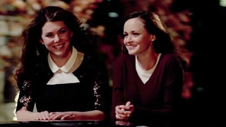 Rory and Jess (and Everyone Else!) Reunite in First 'Gilmore Girls' Revival Trailer