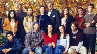 Gilmore Girls' Netflix Revival Is Officially Happening: Details