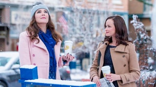 Alexis Bledel Drops Hint About Where Rory Ends Up in 'Gilmore Girls' Revival: It Feels 'Pretty Natural'