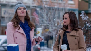 'Gilmore Girls' Revival's Last Four Words Are Blowing Fans' Minds: Twitter Explodes With Reactions