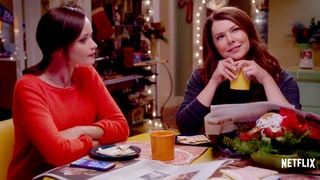 Gilmore Girls: A Year in the Life's First Promo Reveals Rory and Lorelai Bickering About Amy Schumer