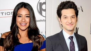 'Jane the Virgin's' Gina Rodriguez Is Dating Ben Schwartz!