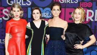 'Girls' Cast Reveals What Shooting Sex Scenes Is Really Like